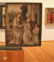 Visitation (Noël Bellemare)