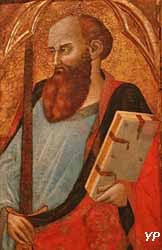 Saint Paul (Francesco Traini)