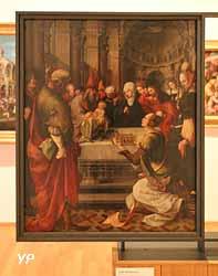 La Circoncision (Noël Bellemare)