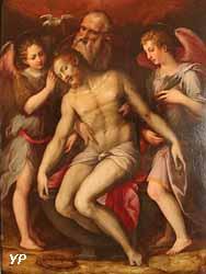 La Sainte Trinité (Giorgio Vasari)