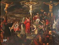Le Calvaire (Frans I Francken)