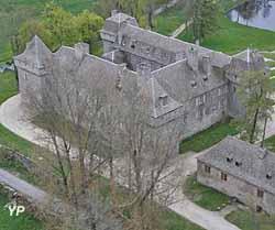 Château de la Baume (OT Nasbinals)