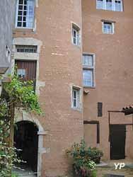 Musée d'Art et d'Histoire Local (Comité Histoire et Patrimoine de Montluel)