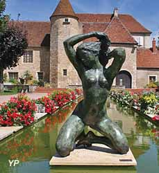 Musée Saint-Vic (Office de tourisme coeur de France)