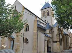 Église Saint-Eucaire (Yalta Production)
