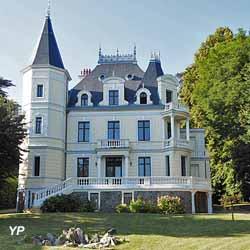Villa du Châtelet (Yalta Production)