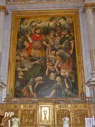 Église Saint-Prix (Alain Jolliot-Croquin)