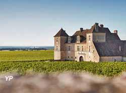 Château du Clos de Vougeot