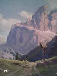 La Guéride de Véretz (D.J.M. Soulas-de Russel)