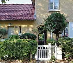 Cité-jardin de Stains (ARCJ - Association régionale des cités-jardins d'Ile-de-France)