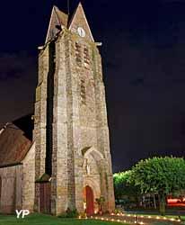 Église de la Nativité de la Vierge (Association Prégente)
