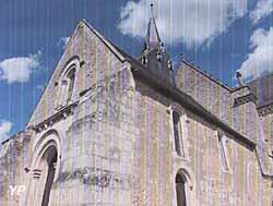 Église Saint-Martin (B. Plas)