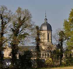 Abbaye Saint-Martin de Mondaye (Jean-Marc Jansen)