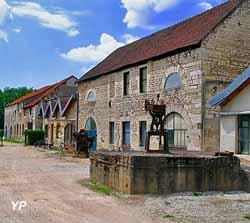 Musée des forges (Musée des forges)