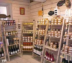 Pisciculture de Villette (Pisciculture de Villette)