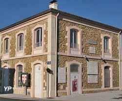 Musée du 34ème régiment d'infanterie (Amicale du 34e RI)