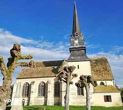Église Saint-Martin (ASRER)