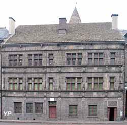 Musée d'art et d'histoire Alfred Douët (Musée d'art et d'histoire Alfred Douët)