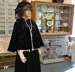 Musée des Traditions Bugistes
