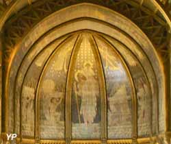 Église Saint-Christophe-de-Javel (Bernard Marx)