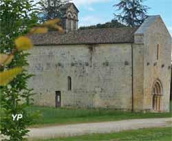 Chapelle prieurale de Tresséroux (Amis de la Chapelle de Tresséroux)