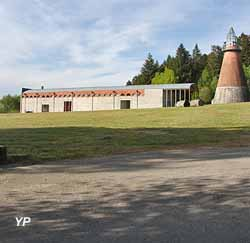 Centre international d'art et du paysage sur l'île de Vassivière