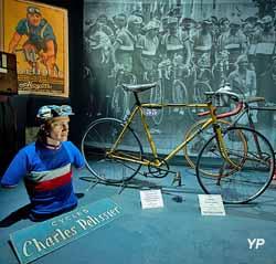 Musée du Vélo - La Belle Echappée (Musée du Vélo)