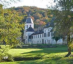 Abbaye Cistercienne de l'Escaladieu (Département des Hautes-Pyrénées)
