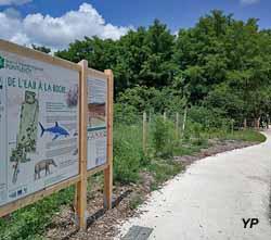 Réserve Naturelle Régionale géologique de Pontlevoy (Yalta Production)