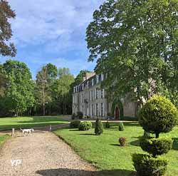 Château de Bogard (B. Capelle)