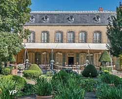 Château de Portabéraud ou la Folie Mercier (Paul Lutz photography)