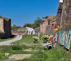 Cité fortifiée de Vauban