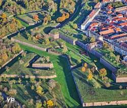 Cité fortifiée de Vauban (Tristan Vuano)