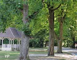 Parc de Champagne (Ville de Reims)