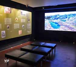 Galerie permanente