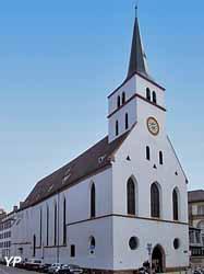 Eglise protestante Saint-Guillaume (Paroisse Saint-Guillaume)