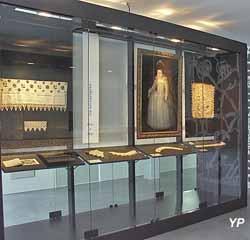 Musée des Manufactures de Dentelles (Musée des Manufactures de Dentelles)