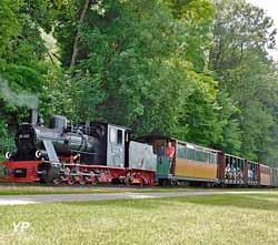 P'tit train de la Haute Somme (APPEVA)