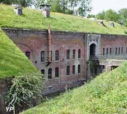 Fort de Seclin (Fort de Seclin)