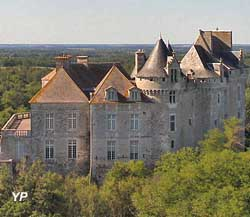 Château du Bouchet (JL Durand)