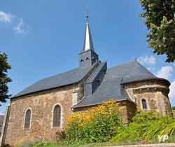 Église Saint-Pierre (Mairie de Chenillé-Changé)