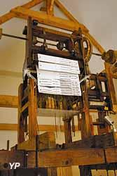 Atelier musée du Tissage