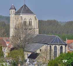 Église Saint-Gilles (Mairie de Watten)