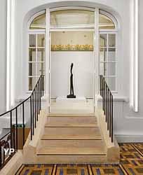 Institut Giacometti - hôtel particulier Paul Follot