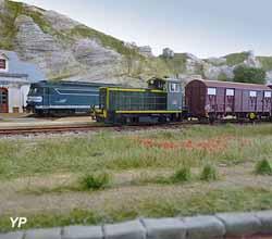Association Model Rail (Association Model Rail)
