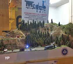 Association Model Rail