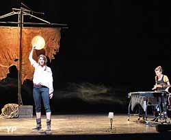 Le Voyage d'Ulysse (Samantha Fesquet)