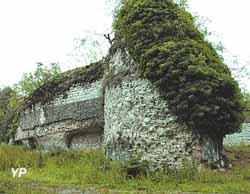 Balade centuloise (Commune de Saint-Riquier)