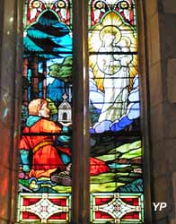Chapelle de Massey