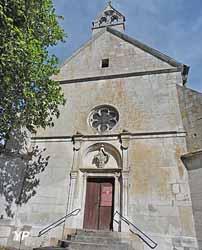 Chapelle de Massey (Comité de Soutien à la Chapelle de Massey)